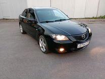 Mazda 3, 2006 г., Санкт-Петербург
