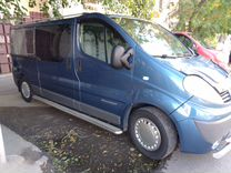 Renault Trafic, 2008 г., Волгоград