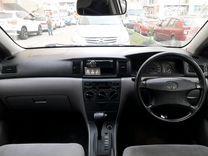 Toyota Corolla, 2001 г., Краснодар