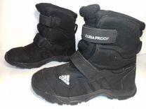 471ff5ba Adidas Climaproof - Сапоги, ботинки - купить обувь для мальчиков в ...