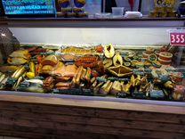 В сеть рыбных магазинов требуется продавец обязанности: продажа деликатесной продукции, заказ и прием товара, выкладка, контроль сроков годности и ротация 30+ дней назад в omet-ufa.ru посмотреть.