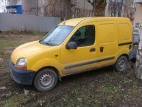 Renault Kangoo, 2001 г., Санкт-Петербург