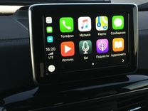 Apple CarPlay и Android Auto Mercedes NTG 4.5/4.7