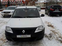Renault Logan, 2013 г., Уфа