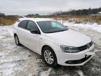 Volkswagen Jetta, 2013 г., Тула