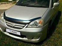 Suzuki Aerio, 2004 г., Воронеж