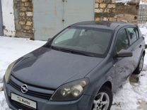 Opel Astra, 2004 г., Симферополь