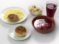Приготовление обедов и выпечки/Повар на дому