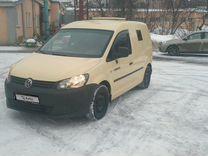 Volkswagen Caddy, 2013 г., Тула