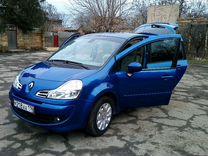 Renault Modus, 2009 г., Севастополь
