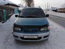Toyota Picnic, 1999 г., Новосибирск