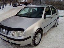 Volkswagen Bora, 2001 г., Екатеринбург