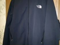 Софтшелл The North Face apex
