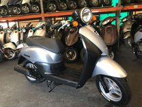 Скутера Honda без пробега по РФ