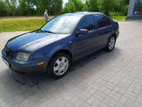 Volkswagen Bora, 2000 г., Санкт-Петербург