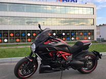 Ducati Diavel Carbon (2013 год)