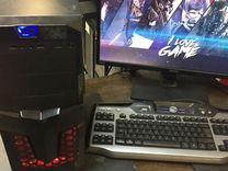 I7-3770 8Gb SSD 240Gb GTX 1060