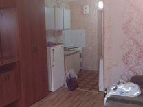Студия, 18 м², 1/5 эт.