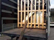 Грузоперевозки на Валдае до 4 тонн — Предложение услуг в Пензе