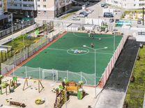 3-к квартира, 83.5 м², 1/20 эт. — Квартиры в Тюмени