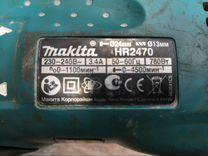 Перфоратор сетевой Makita HR2470 (14)