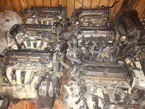 Контрактный двигатель Kia Spectra S6D (S5D) 1.6 — Запчасти и аксессуары в Москве