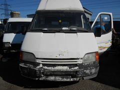 Ford Transit, форд транзит Запчасти