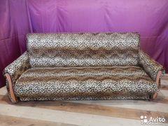 Дешевый диван за 3000 рублей