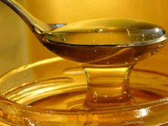 Мед липовый дальневосточный натуральный