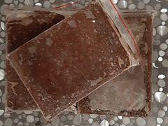 Замороженная Артемия (взрослый рачок)
