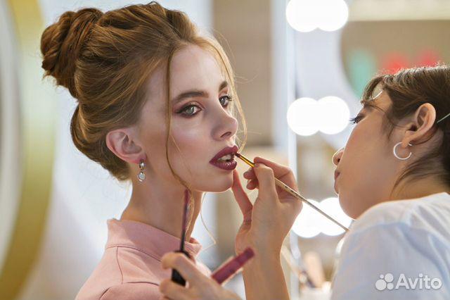 работа моделью в москве для женщин