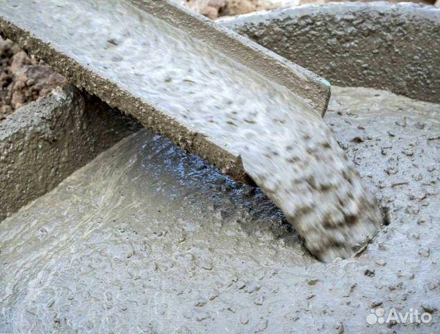 Бетон омска даниш бетон