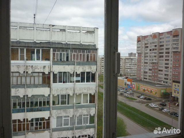 89278820076 1-к квартира, 40 м², 9/9 эт.