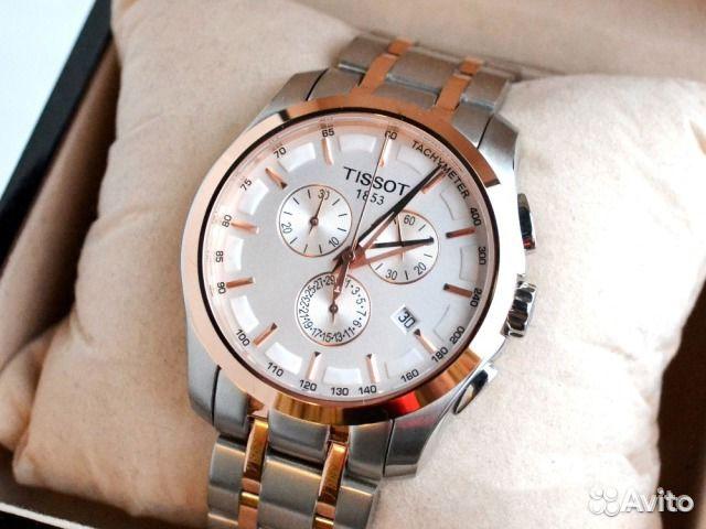 Часы Tissot Тиссот в Краснодаре , купить часы