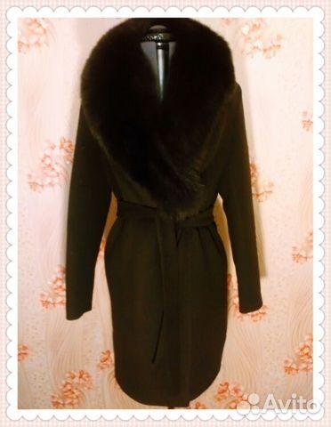 Авито спб женская верхняя одежда