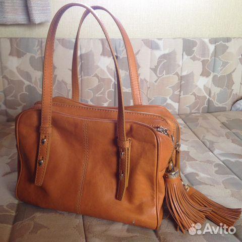 Настоящие кожаные сумки из Италии Интернет магазин
