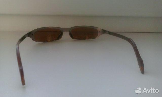 Очки Adidas (Адидас) солнцезащитные, коричневые купить в Костромской ... 906b1e868c9