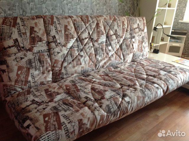 Диван кровать руана