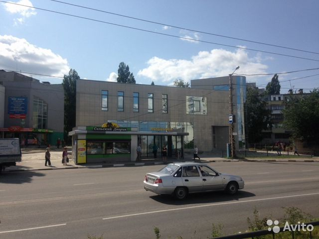 Коммерческая недвижимость белгород авито Снять офис в городе Москва Железногорский проезд