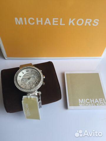 Как отличить оригинальные часы Michael Kors от подделки