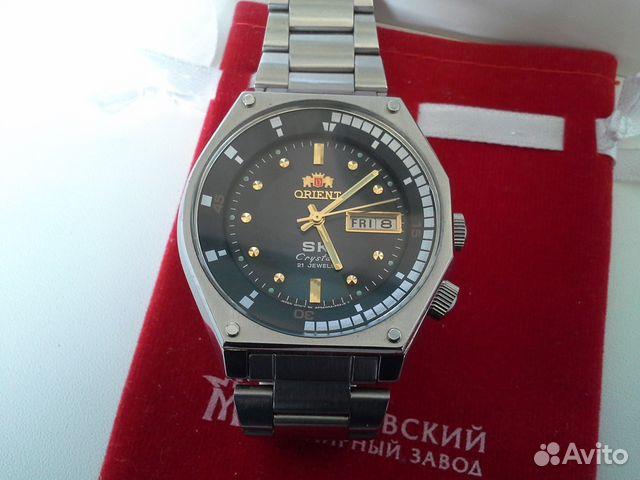 ORIENT SK купить наручные часы