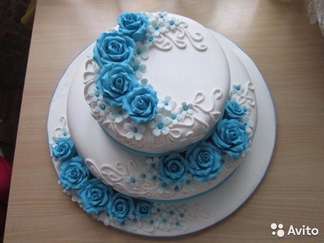 украшение торта из мастики дома фото