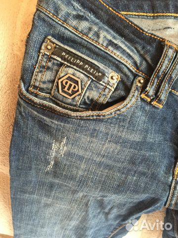 Купить джинсы филипп плейн оригинал честертон браун