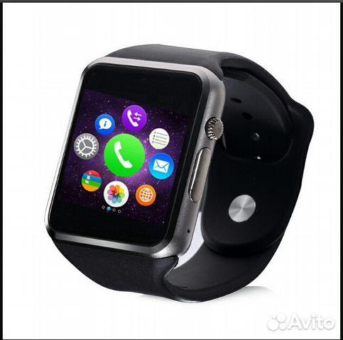 Smart Watch Q88 – Смарт часы, заменяющие телефон