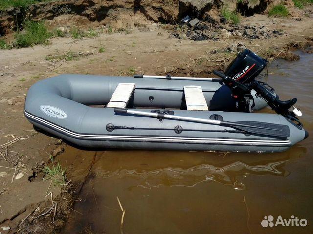 комплект лодка с мотором дешевле