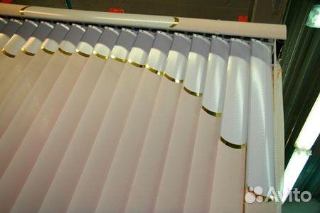 Как установить алюминиевые жалюзи на стену