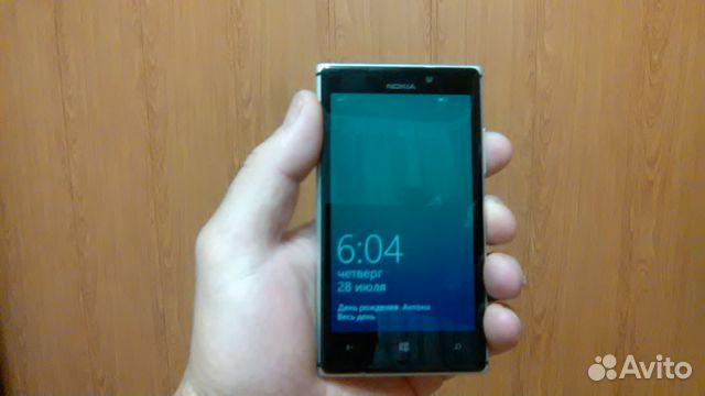 Nokia 925 recovery