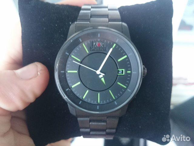 Часы orient diver cem65004b