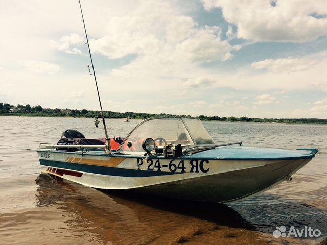 продажа дюралевых лодок бу в белоруссии