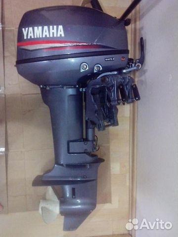 лодочный мотор ямаха 3 л.с цена в ростове